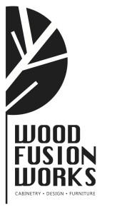 WoodFusion logo